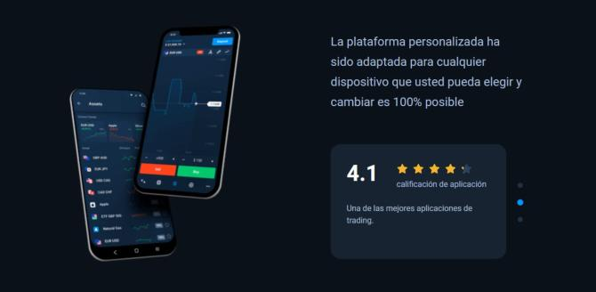 OlympTrade app